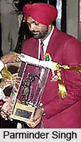 Arjuna Awardees in Basketball