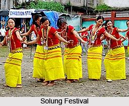 Arunachal Pradesh Temple Festivals