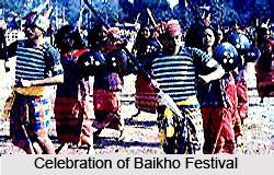 Baikho Festival, Assam