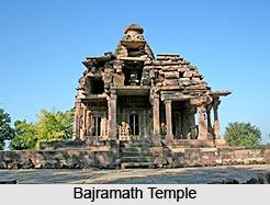 Bajramath Temple, Gyaraspur, Vidisha