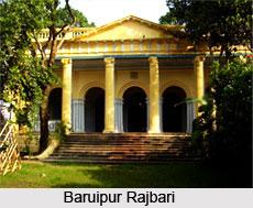 Baruipur, South 24 Parganas district, West Bengal