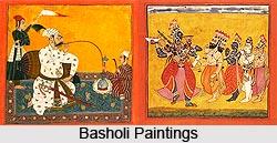 Basholi, Jammu an Kashmir