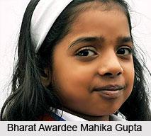 Bharat Award , Indian National Bravery Award