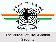 Bureau of Civil Aviation Security, Indian Administration