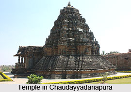Chaudayyadanapura, Haveri District, Karnataka