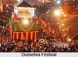 Chhattisgarh Temple Festivals