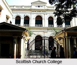 Colleges in Kolkata