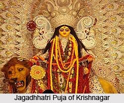 Culture of Krishnagar