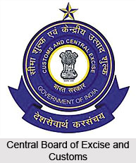 Department of Revenue, Indian Government Departments
