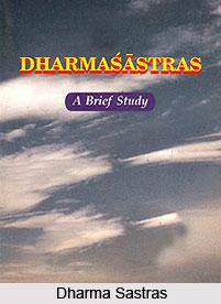Dharma sastras