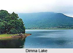 Dimna Lake, Jammshedpur, Jharkhand