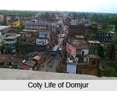Domjur, Howrah District, West Bengal