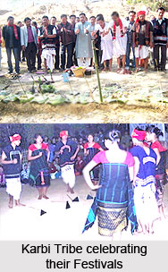 Festivals of Karbi Tribe