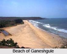 Ganeshgule Beach, Maharashtra