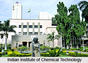 Indian Institute of Chemical Technology, Hyderabad