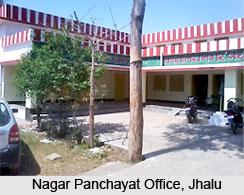 Jhalu, Bijnor District, Uttar Pradesh