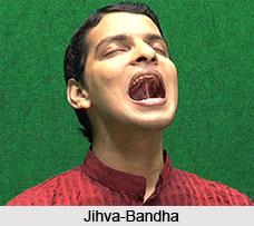 Jihva-Bandha