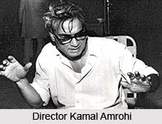 Kamal Amrohi  , Bolywood Script Writer