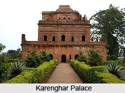 Karenghar Palace, Assam