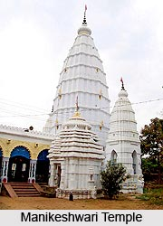 Manikeswari Temple, Odisha