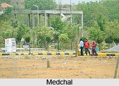 Medchal, Rangareddy District, Telangana