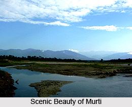 Murti, West Bengal