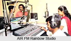 Network Neram, Indian Radio Programme
