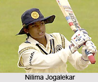 Nilima Jogalekar, Indian Woman Cricketer