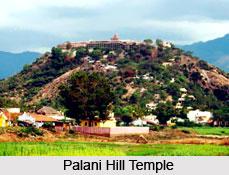 Palani Temple, Tamil Nadu