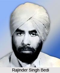 Rajinder Singh Bedi  , Bollywood Script Writer