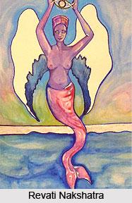 Revati Nakshatra, Horoscope