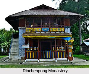 Rinchenpong, Sikkim