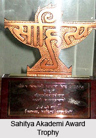Sahitya Akademi Awards in Assamese