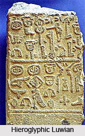 Scriptural Characteristics in Indus Script