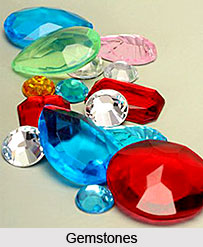 Selection of Gemstones