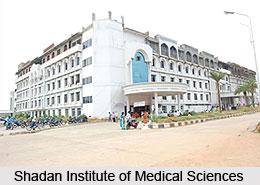Shadan Institute of Medical Sciences, Rangareddy, Hyderabad