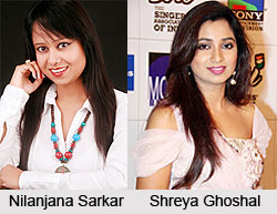 Silver Lotus Award For Best Female Playback Singers, National  Film Awards