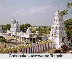 Sri Chennakesavaswamy Rathothasavam, Andhra Pradesh Temple Festivals