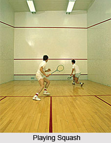 Terms of Squash