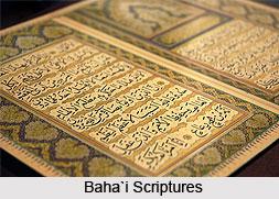 The Baha'i Scriptures