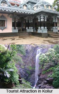 Tourism in Kollur