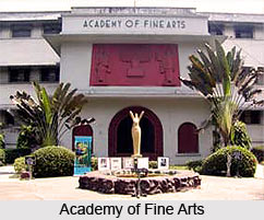 Academy of Fine Arts, Kolkata