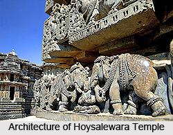 Hoysalewara Temple, Halebid, Karnataka
