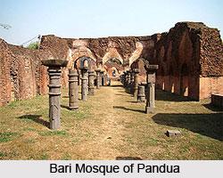 Pandua, Hooghly, West Bengal
