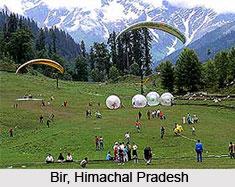 Bir, Himachal Prdaesh