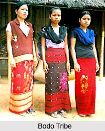 Tribal Unrest in Assam