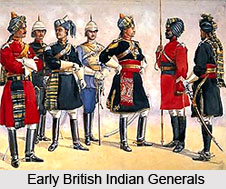 Indian Army during British Rule