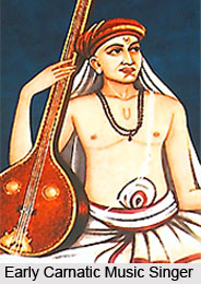 History of Music in Tamil Nadu