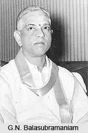 G. N. Balasubramaniam