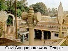 Temples in Bangalore, Karnataka, South India